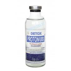 ПРОТОНУС ДЕТОКС (PROTONUS DETOX)  - Очиститель Крови и Лимфы для инфузии  250 мл